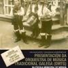 Presentación da Orquestra de Música Tradicional Galega: 24 de maio na Coruña