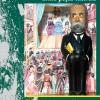<em>Machado de Assis e a mundana comédia. Cinco peças teatrais</em>, edição de Carlos Paulo Martínez Pereiro e Alva Martínez Teixeiro