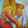 A Terra Nai modelo para a nova pintura galega: a <i>Muller sentada</i> de Carlos Maside