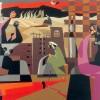 Centenario de Mario F. Granell. Surrealismo e compromiso ético