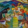 Carlos Maside, Luís Seoane e a definición da arte galega