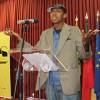 Entrevista de Manuel de Jesus ao escritor moçambicano Amosse Mucavele