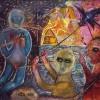 Colecció d'artista. A Fundació Antoni Tàpies, o mellor museo de Barcelona?
