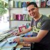 Entrevista a Modesto Fraga