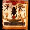Animais e Faraóns, bestiario profuso do antigo Exipto