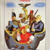 Nova edição de <em>Fábula</em>, de Xavier Alcalá