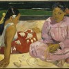 As cores da pintura nas experimentacións de hai un século