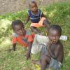 Crianças de Moçambique (1/12)