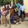 Crianças de Moçambique (4/12)