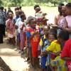 Crianças de Moçambique (10/12)