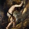 O Mito de Sísifo e as Carências, por Filipe Marinheiro