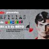 Cinefilias, expo de Roge Fernández