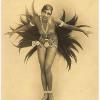 Despedida de Josephine Baker