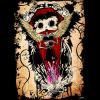 Betty Boop por Javi Prieto