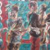 A pintura de Alfonso Sucasas: o costumismo transcendido