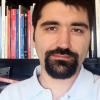 Entrevista ao escritor português Victor Domingos