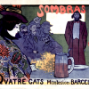 Modernidades e gustos burgueses definen a creación artística de Ramon Casas