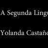 Entrevista audiovisual a Yolanda Castaño sobre <em>A Segunda Lingua</em>