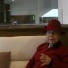 A Antígona de María Xosé Queizán, entrevista audiovisual