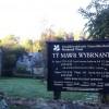 Viaxe ao corazón de Gales
