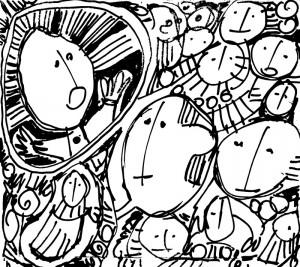2014 09 Lu Paternostro 80x80x80-004 (ZEL Os Zelosos penetras) (4)
