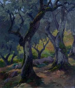Oliveiras (1927)