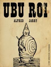 Alfred Jarry Ubu roi