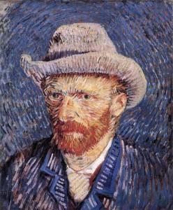 800px-Self-portrait_with_Felt_Hat_by_Vincent_van_Gogh