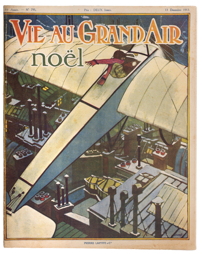 Gosé. Vie Au Grand Air.1913 Col·lección particular
