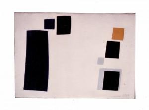 Antonio Lago Rivera Pintura 1