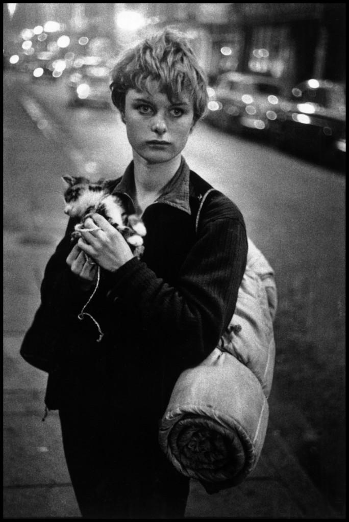 Davidson.London.1960