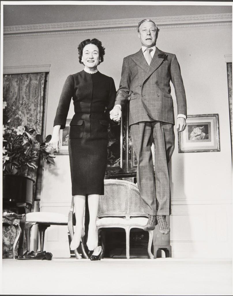halsman-duque-e-duquessa-de-windsor-1956