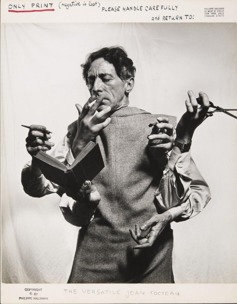 halsman-jean-cocteau-1949