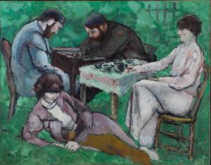m-duchamp_la-partie-dechecs_1910