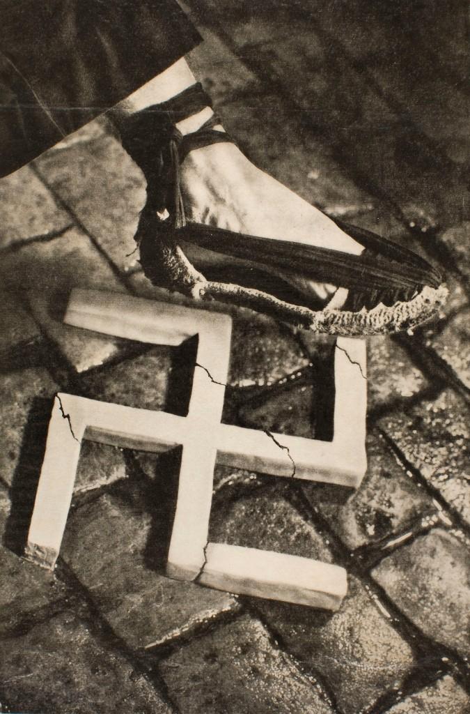 Català Pic, Aixafem el feixisme. 1936