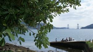 Ilha Sao Simao por Tiago Alves 2